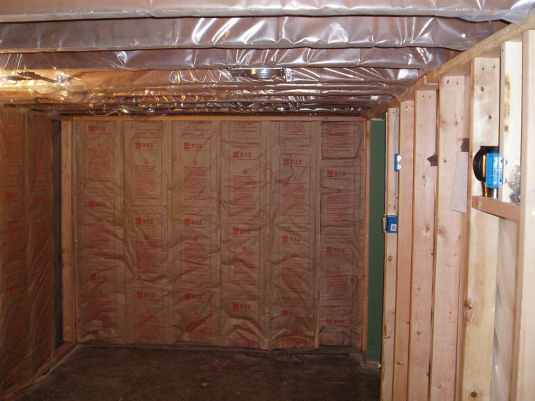 importance-of-a-wine-cellar-vapor-barrier