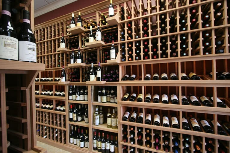 Commercial Wine Cellar 03
