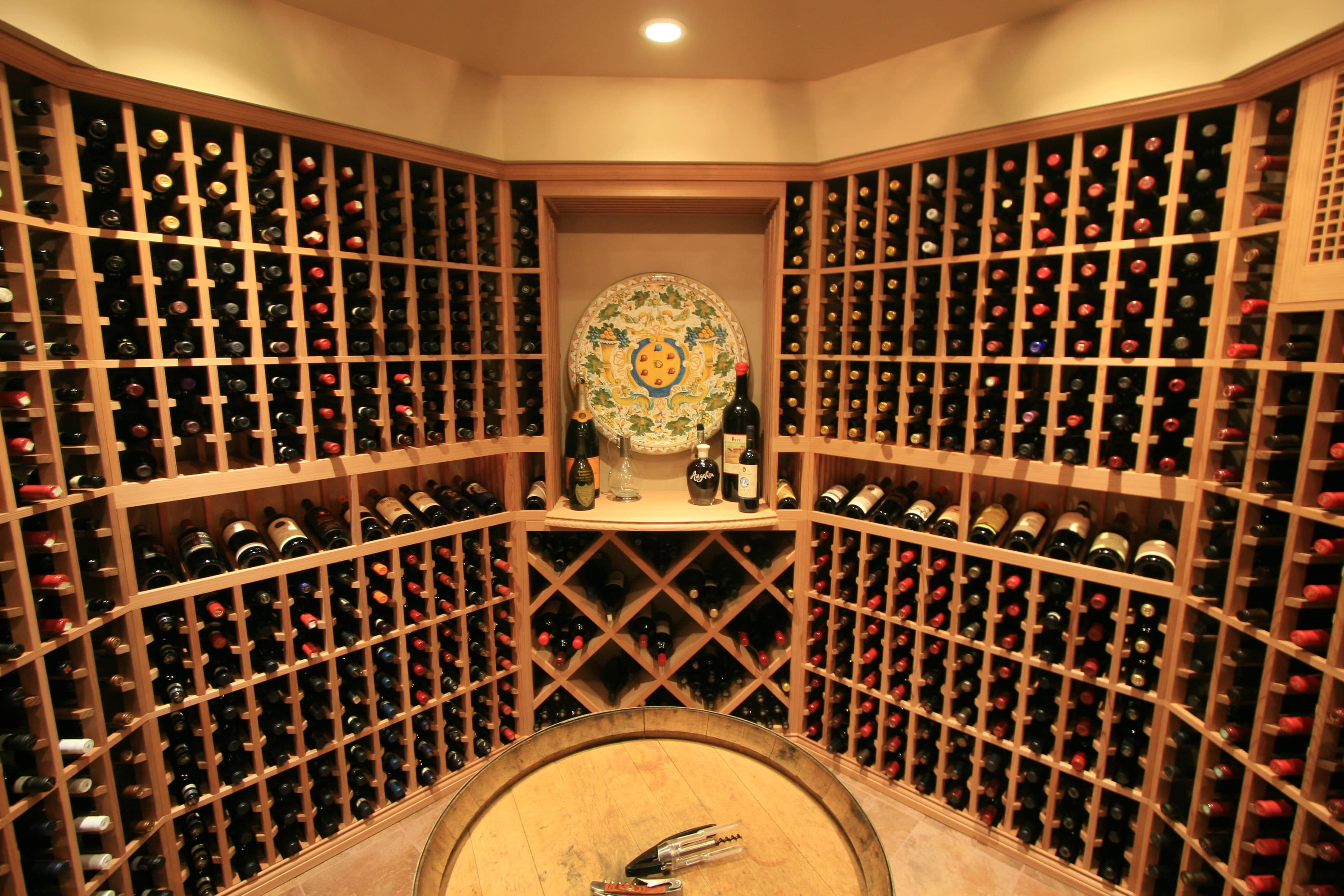 seven-considerations-when-adding-a-wine-cellar-to-your-home